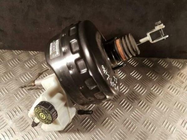 Mercedes C Klasse W204 Bremskraftverstärker A2044301130 6.Gang