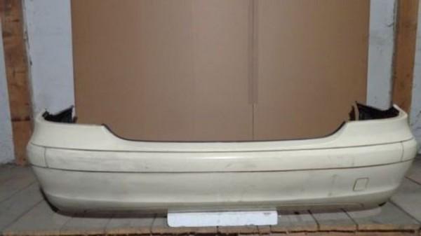 Mercedes E-Klasse Heckschürze Hinten Stoßstange Limo.A2118800783