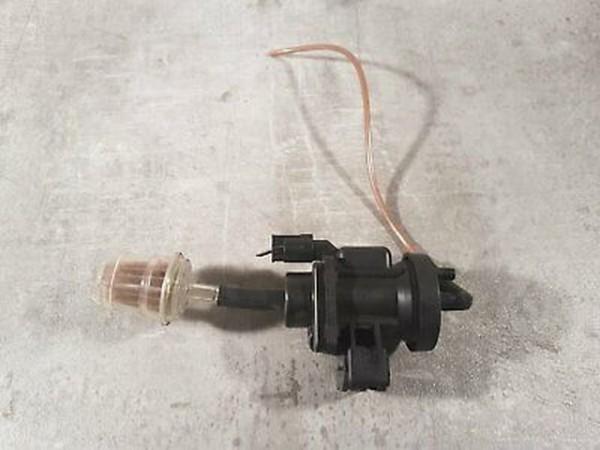 Mercedes Ladedruckregler A-Klasse A0005450427 C220 CDI