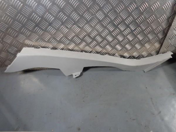 Mercedes Benz W204 Verkleidung Tür hinten links A 2046903725