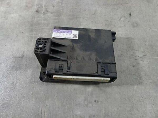 Toyota Prius Hybrid Plus Klimaanlage Steuergerät 8865047410