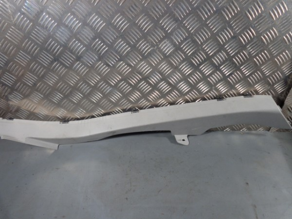 Mercedes Benz W204 Verkleidung Tür hinten rechts 2046903825