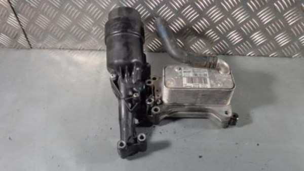 Mercedes E220CDI W212 E-Klasse Ölkühler Wärmetauscher A6511800865