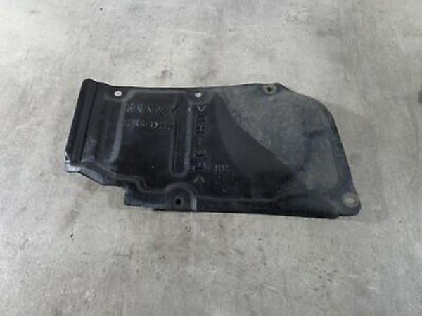 Toyota Prius Hybrid Plus Motorbodenschutz Rechts 5144312030