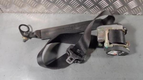 Mercedes Vaneo Sicherheitsgurt Gurt Vorne Links 4148600985