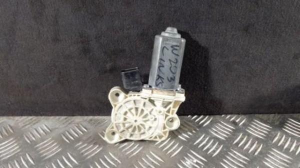 Mercedes C-Klasse W203 Fensterhebermotor Vorne Links A2118201842