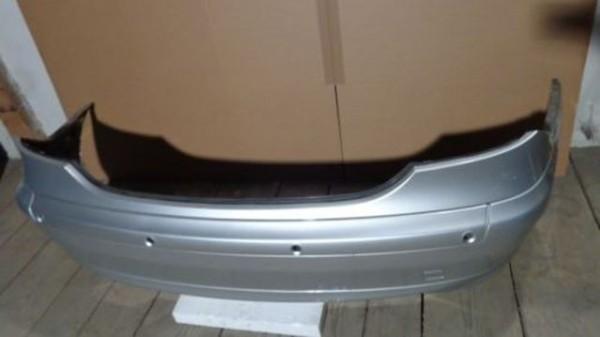Mercedes CL203 Sportcoupe PDC Heckstoßstange A2038851225