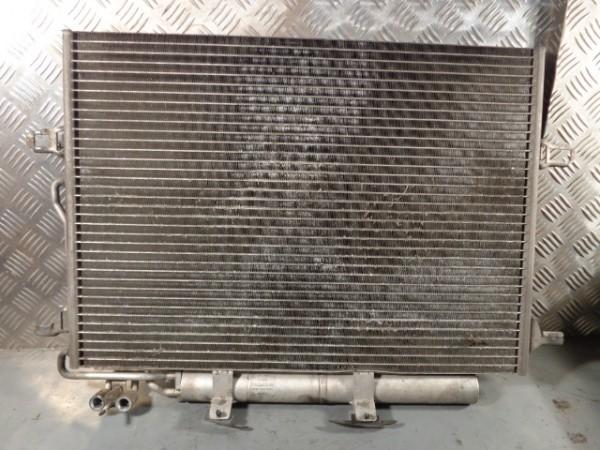 Klimakondensator Kondensator & Trockner Mercedes E Klasse W211 S211 A2115000154