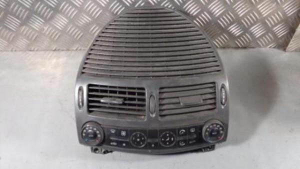 Mercedes W211 E Klasse Klimabedienteil A2118300085