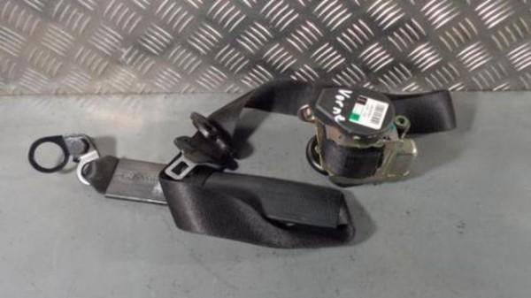 Mercedes Vaneo Sicherheitsgurt Gurt Vorne Rechts 4148600885