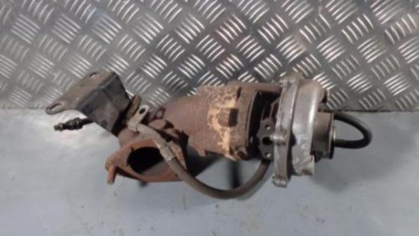 Turbolader Rover 2.0 Diesel PMF100450 452151-4