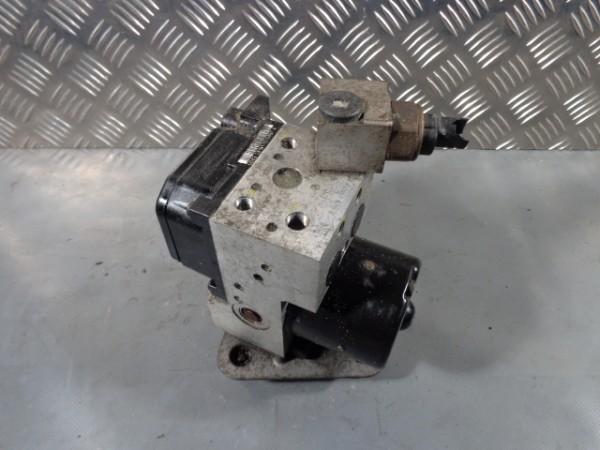 MERCEDES A-Klasse W168 Hydraulikblock ABS Steuergerät 0265202433 A0034317412