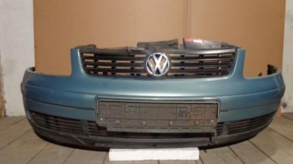VW Passat 3B Stoßstange Vorne Front Grill 3B0805903