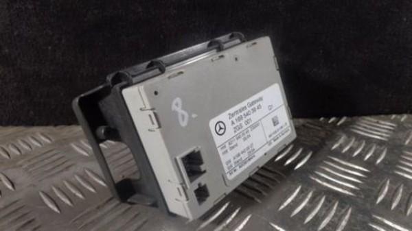 Mercedes A B Klasse W169 W245 Zentrales Gateway A1695403945