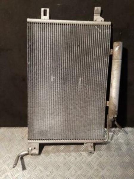 Mercedes Klimakondensator W169 W245 A-B-Klasse A1695000354