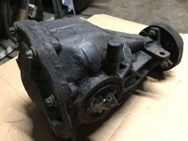 3.46 Differential Mercedes W203 230 Kompressor