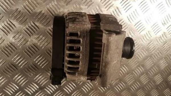Mercedes ML W164 Lichtmaschine Generator Licht A6291500450