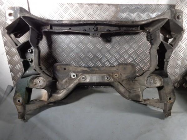 Mercedes W209 W203 Motorträger Achsträger Achse Vorne A 2036280457 2036280557