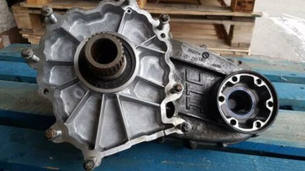 Mercedes Verteilergetriebe W164 ML164 MB ML420 W251 A2512801300