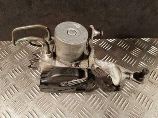 Mercedes W245 ABS Hydraulikblock Steuergerät 0265950618