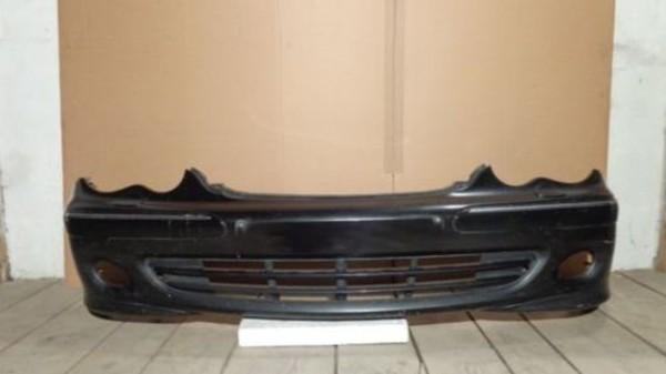 Mercedes C-Klasse W203 Stoßstange Vorne Front A2038853025