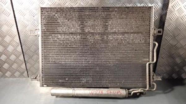 Mercedes W211 S211 CDI Kondensator Klimakühler A2115001154
