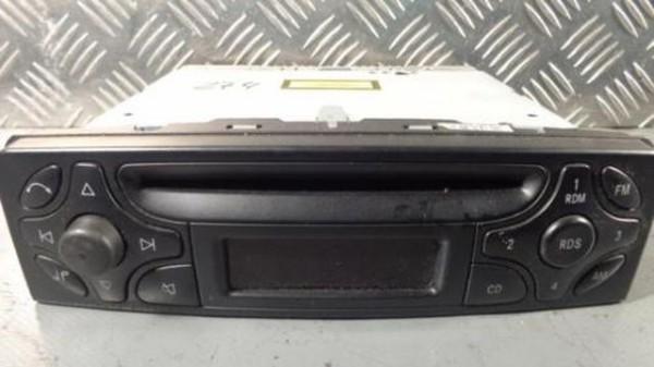 Mercedes C Klasse W203 Autoradio CD Spieler A2038201786