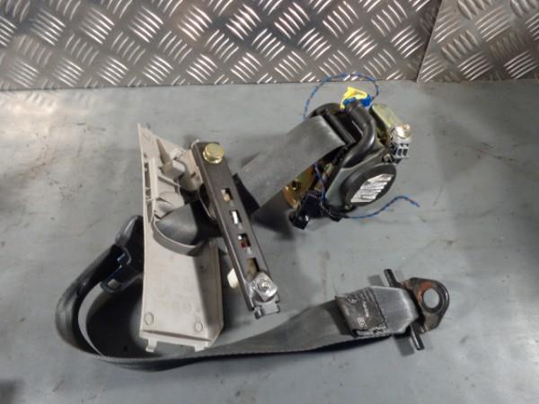 Renault Laguna II Grandtour Sicherheitsgurt Gurt mit Straffer Hinten Li 127849