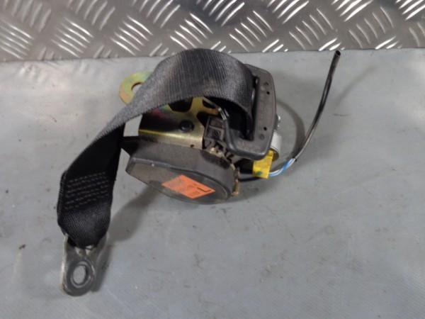 Mercedes A-Klasse W168 Sicherheitsgurt Gurtstraffer Gurt hinten links A 1688601885