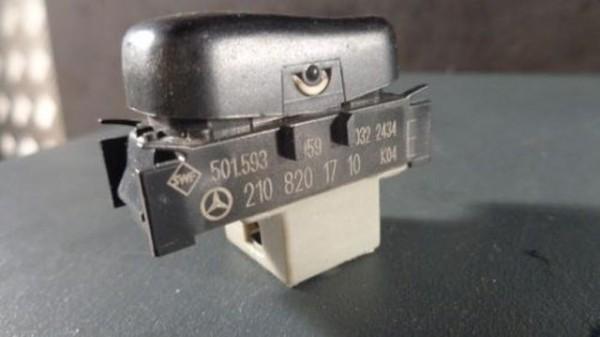Mercedes W210-W208 Clk Abschleppschutz Schalter