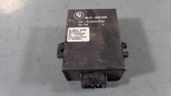 Entstörfilter Steuergerät Modul Antenne E39 E53 X5 BMW 8351258